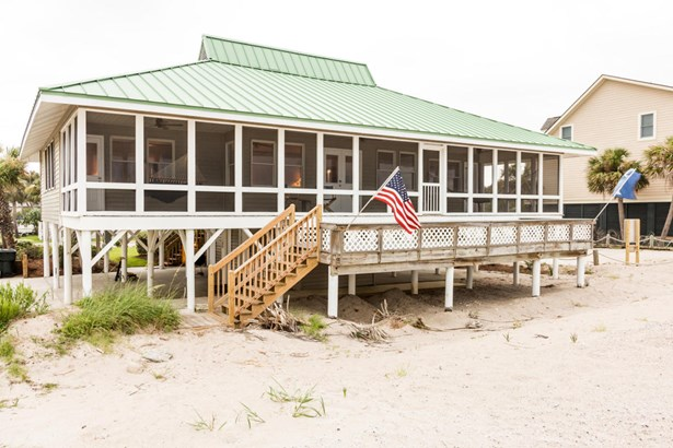 902  Palmetto Boulevard, Edisto Beach, SC - USA (photo 4)
