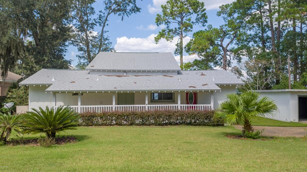 Detached Single Family, Contemporary - Lynn Haven, FL (photo 2)