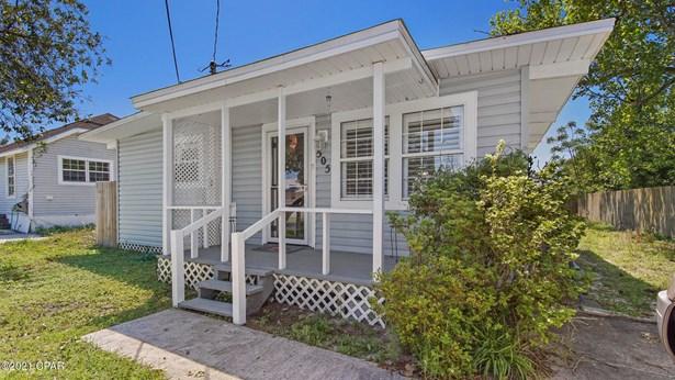 Detached Single Family, Beach House - Panama City Beach, FL