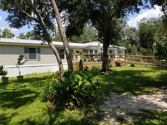 Mobile/Manufactured, Double Wide - Southport, FL