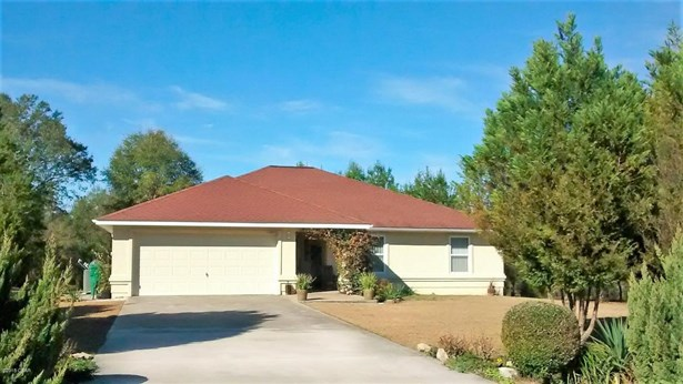 Detached Single Family, Traditional - Chipley, FL (photo 1)
