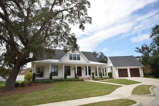 Detached Single Family, Traditional - Panama City, FL (photo 4)