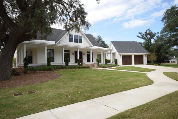 Detached Single Family, Traditional - Panama City, FL (photo 5)
