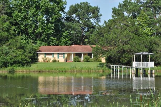 Detached Single Family, Ranch - Bonifay, FL