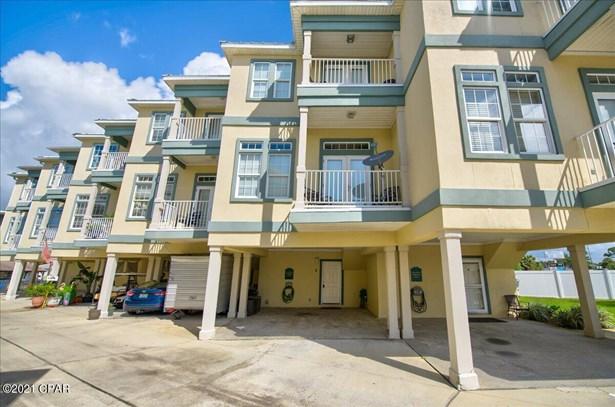Beach House, Attached Single Unit - Panama City Beach, FL