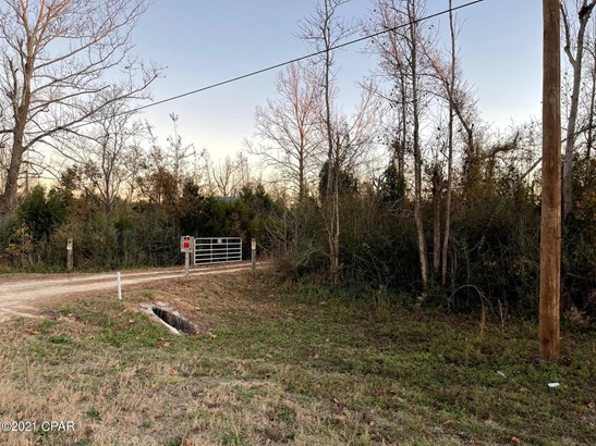 Land/Acres - Youngstown, FL