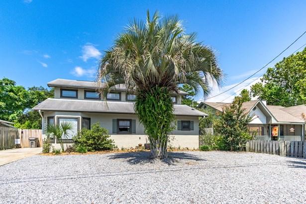 Detached Single Family, Contemporary - Panama City Beach, FL