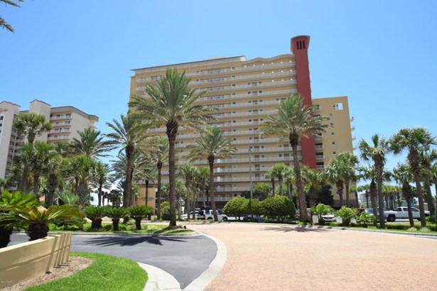 High-rise, Condominium - Panama City Beach, FL (photo 2)