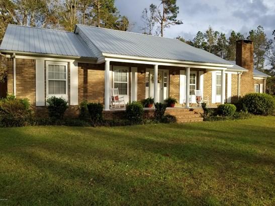 Detached Single Family, Ranch - Chipley, FL