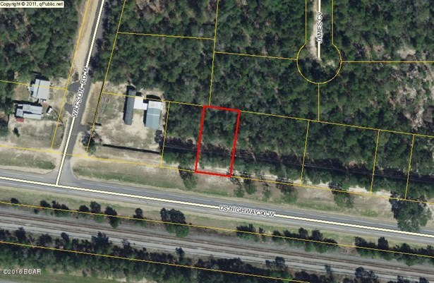 Residential Lots - Defuniak Springs, FL (photo 1)