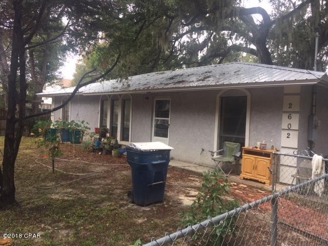 Florida Cottage, Detached Single Family - Panama City, FL (photo 1)