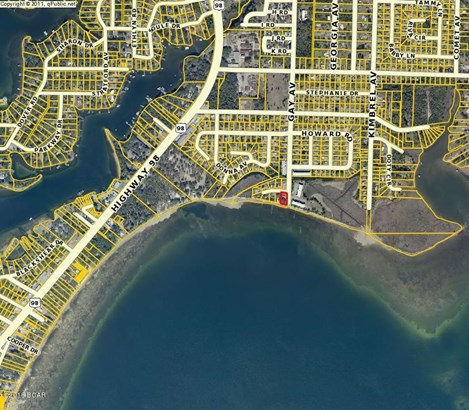 Detached Single Family, Ranch - Panama City, FL (photo 4)