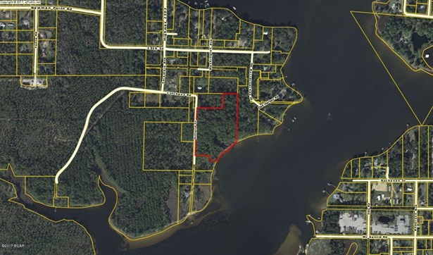 Land/Acres - Southport, FL (photo 1)