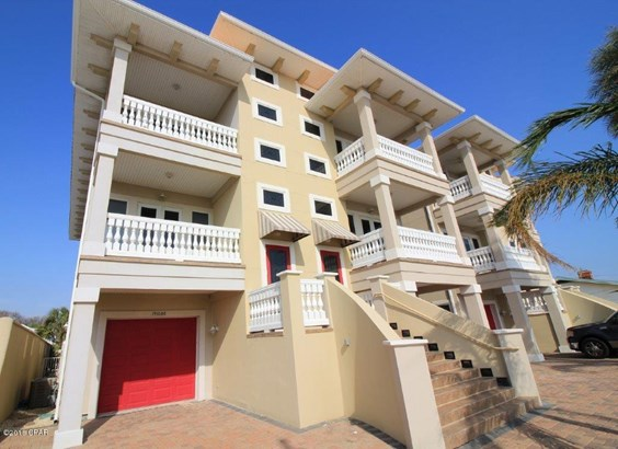 Townhome, Attached Single Unit - Panama City Beach, FL (photo 1)