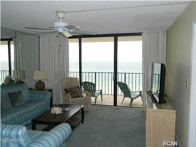 Condominium, High-rise (8+ Floors) - Panama City Beach, FL (photo 5)