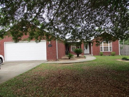 Detached Single Family, Contemporary - Chipley, FL (photo 1)