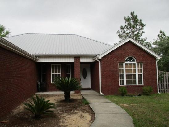 Detached Single Family, Contemporary - Chipley, FL (photo 2)