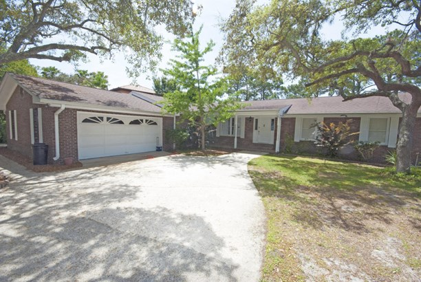 Detached Single Family, Ranch - Panama City Beach, FL (photo 1)