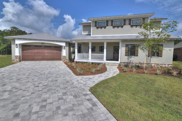 Detached Single Family, Craftsman Style - Lynn Haven, FL (photo 1)