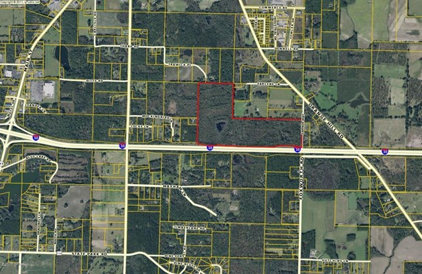 Land/Acres - Chipley, FL (photo 1)