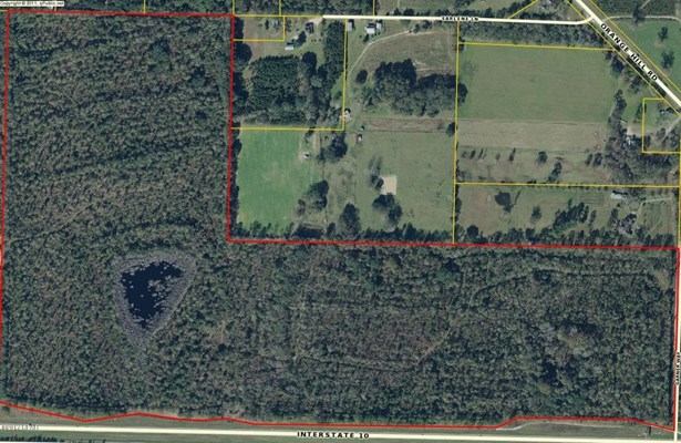 Land/Acres - Chipley, FL (photo 2)