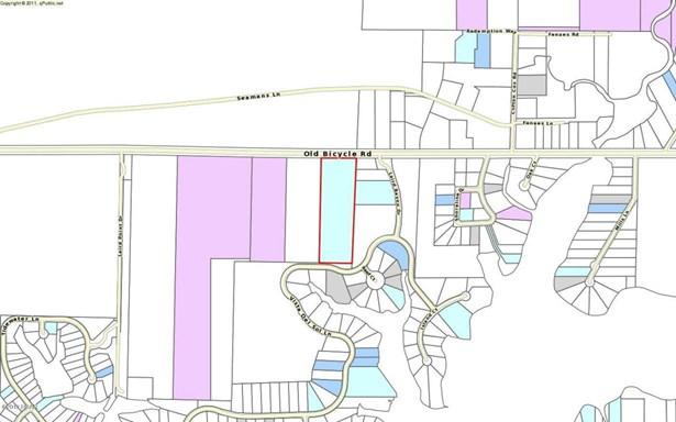 Residential Lots - Callaway, FL (photo 2)