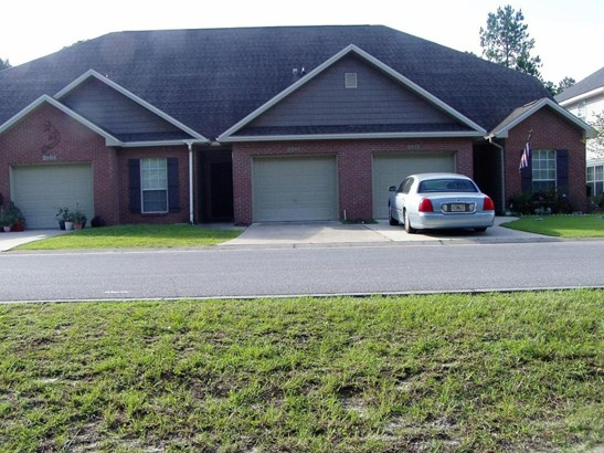 Townhome, Attached Single Unit - Lynn Haven, FL (photo 3)