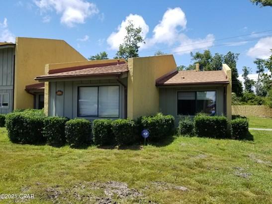 Contemporary, Attached Single Unit - Panama City, FL