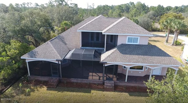 Detached Single Family, Contemporary - Panama City Beach, FL (photo 3)