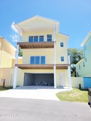 Caribbean, Attached Single Unit - Panama City, FL