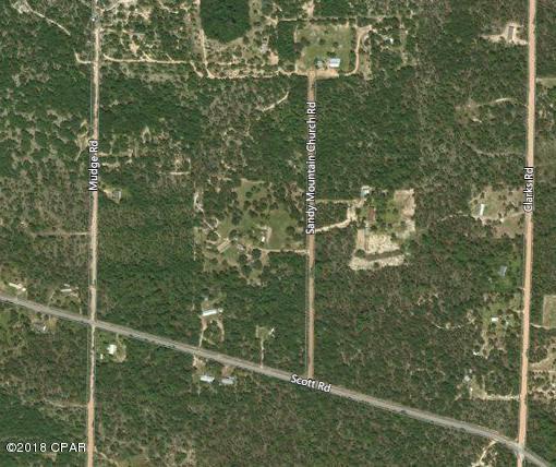Land/Acres - Fountain, FL (photo 5)