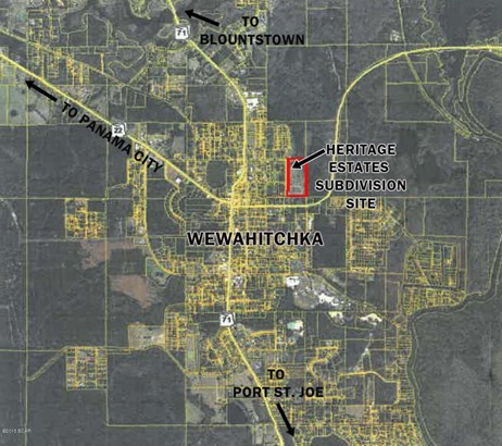 Residential Lots - Wewahitchka, FL (photo 2)