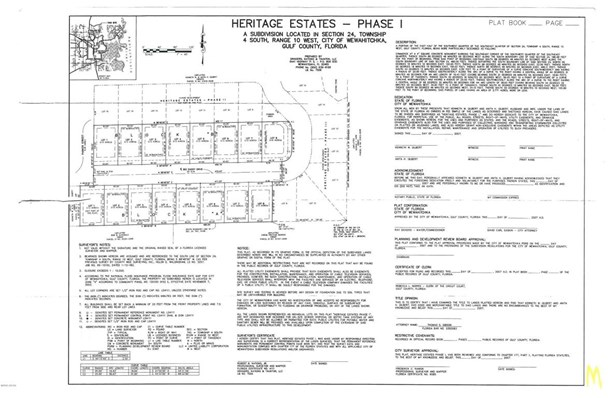 Residential Lots - Wewahitchka, FL (photo 4)