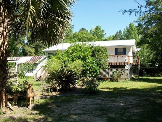 Detached Single Family, Ranch - Vernon, FL