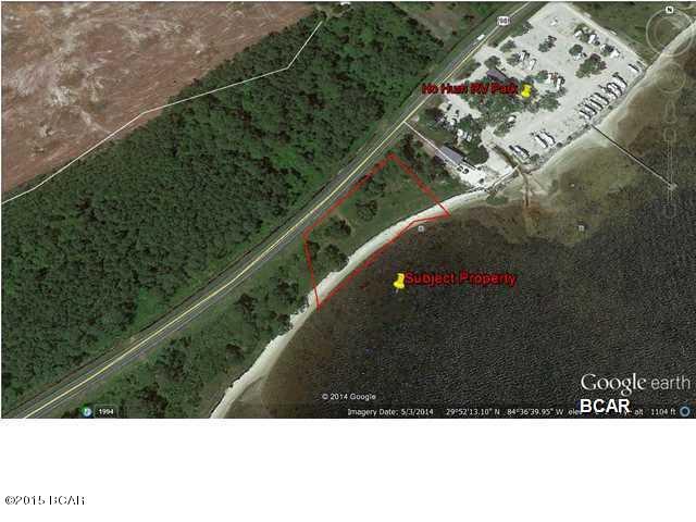 Vacant Land - Carrabelle, FL (photo 2)