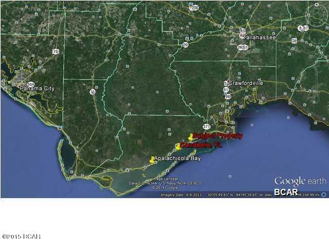Vacant Land - Carrabelle, FL (photo 4)