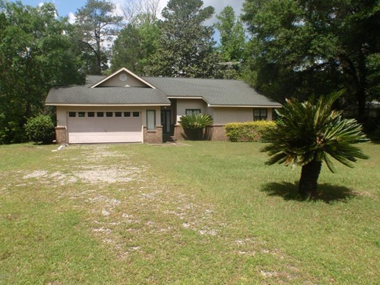 Detached Single Family, Traditional - Blountstown, FL (photo 3)