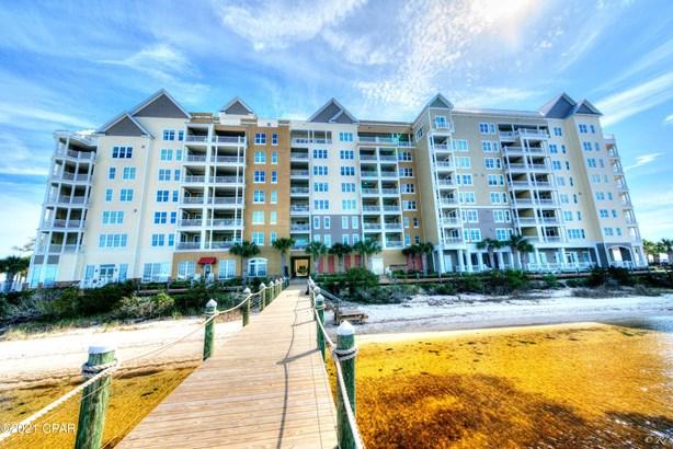 Condominium, High-rise (8+ Floors) - Panama City, FL