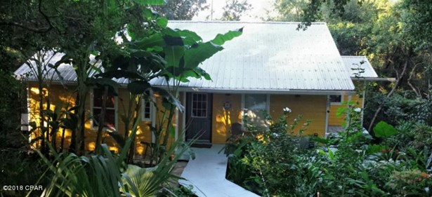 Florida Cottage, Detached Single Family - Chipley, FL