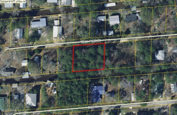 Residential Lots - Vernon, FL (photo 1)