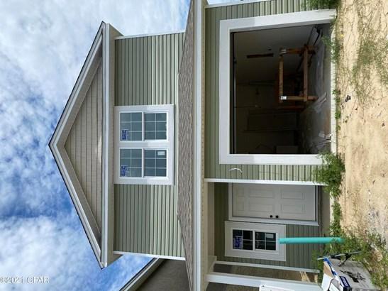 Detached Single Family, Craftsman Style - Panama City, FL