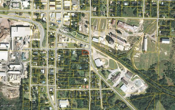 Residential Lots - Graceville, FL