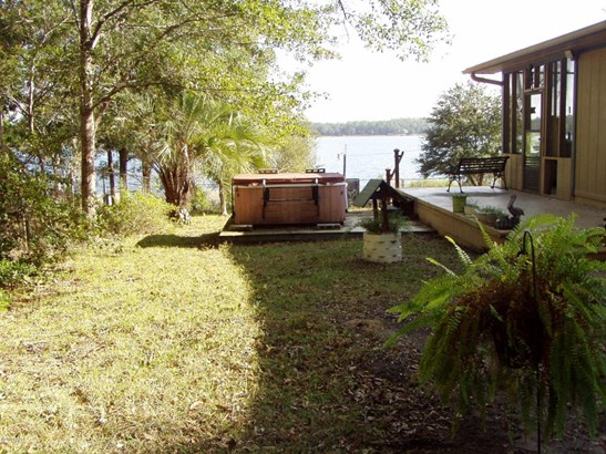 Detached Single Family, Country - Marianna, FL (photo 2)