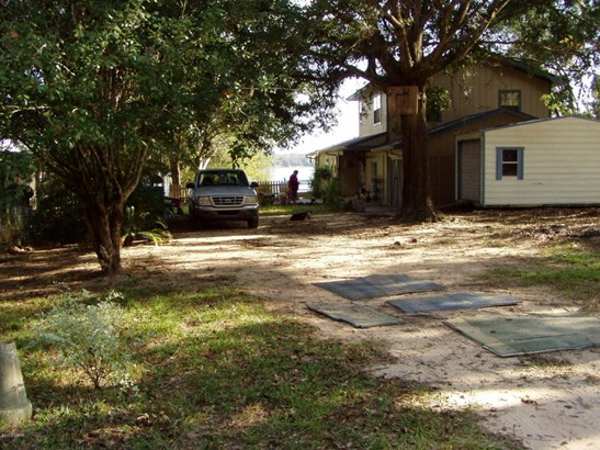 Detached Single Family, Country - Marianna, FL (photo 3)