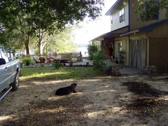 Detached Single Family, Country - Marianna, FL (photo 4)