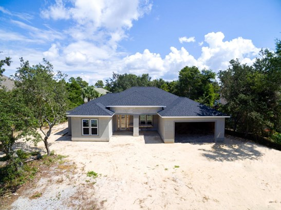 Detached Single Family, Craftsman Style - Panama City Beach, FL (photo 1)