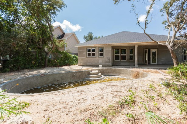 Detached Single Family, Craftsman Style - Panama City Beach, FL (photo 4)