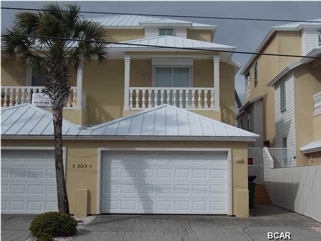 Beach House, Attached Single Unit - Panama City Beach, FL (photo 2)
