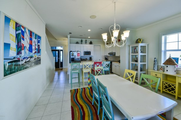 Craftsman Style, Attached Single Unit - Panama City Beach, FL (photo 4)