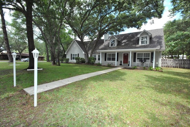 Detached Single Family, Country - Lynn Haven, FL (photo 5)